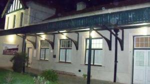 Estación de Trenes de Necochea
