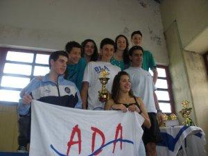 Nadadores Asociación Deportiva Arenas de Necochea
