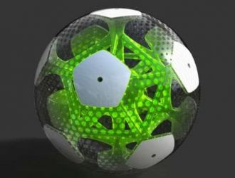 CTRUS pelota de futbol del futuro fifa