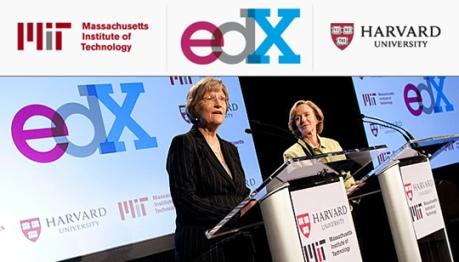 Cursos Online Gratis * Starups y Proyecto edX de Hardvard y el MIT