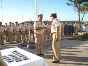 Prefectura Naval Argentina Puerto Quequén