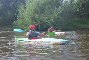 Kayacs 9