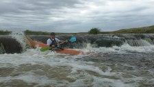 2 bajada kayak Suetra h