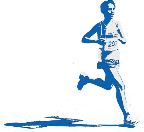 dibujoatletismo