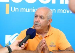 Juan Domingo Llorens