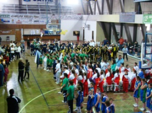 encuentro de basquet-femenino-2013
