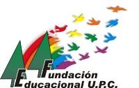 Fundacion UPC Necochea