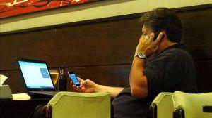 Enfermedaes uso internet y móviles