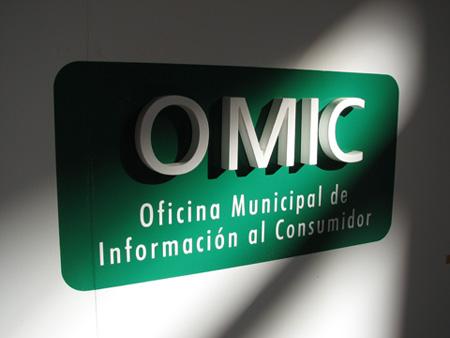 La OMIC informa sobre las tarifas de gas natural