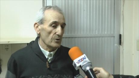 Agustín Vómero