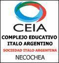 Complejo Educativo Italo Argentino