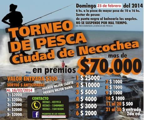19 02 AFICHE Torneo de Pesca (1)