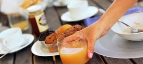 desayuno obesidad y diabees