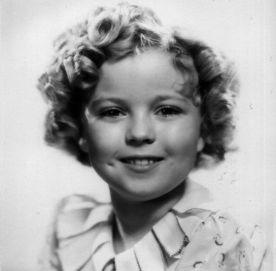 Falleció Shirley Temple - Murió en su país