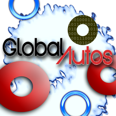 GlobalAutos Web