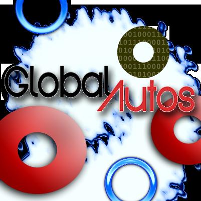 GlobalAutos Web SRL