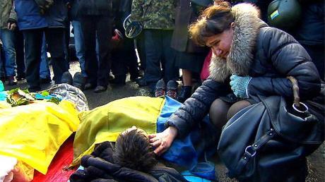 Ucrania inédita