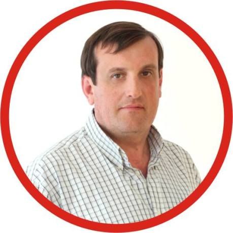 Concejal UCR Necochea Alberto Esnaola