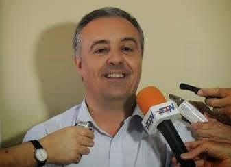 Doctor Marin Caraffo - Consorcio de Gestión del Puerto de Quequén