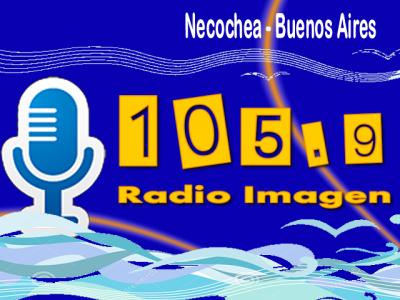 RADIO IMAGEN 105.9 FM de Necochea