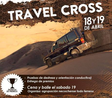 14 04 AFICHE Travel Cross