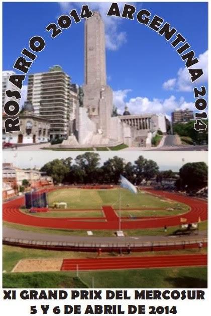 Grand Prix del MERCOSUR Rosario