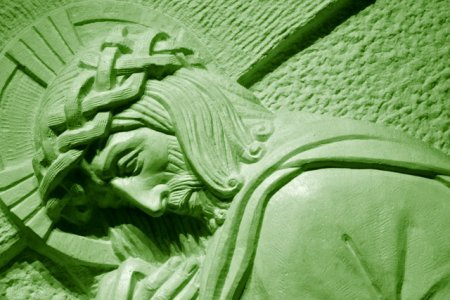Semana Santa necochea Quequén 2014