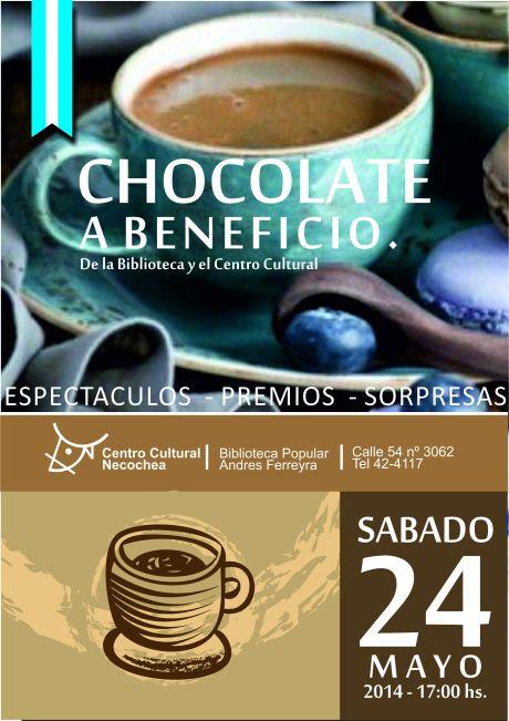 chocolate centro