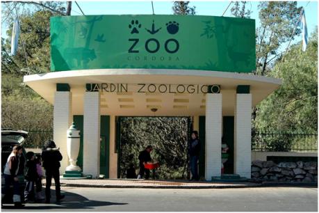 Cierre Zoológicos de Cordoba