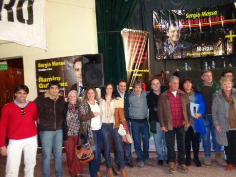 Encuentro del Frente Renovador en Maipú  7