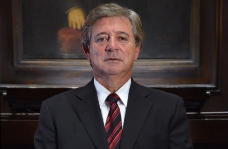 Horacio González encabezará la presentación del instituto.