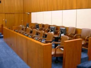 Juicios por Jurado en Argentina 2014