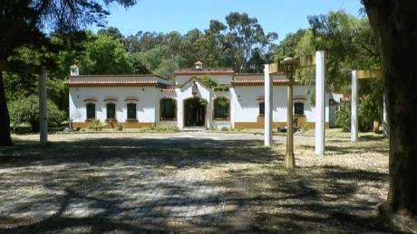 Museo Hsitorico regional de Necochea
