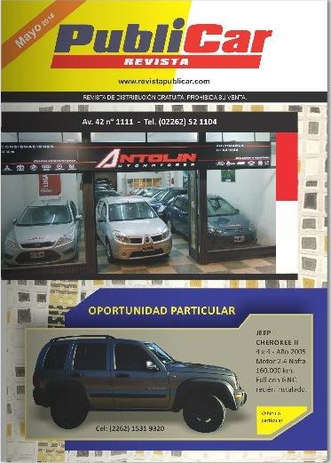 Revista PubliCar Necochea